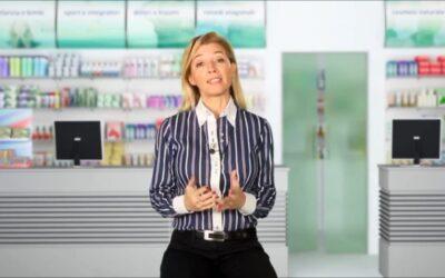 VIDEO INTERVISTA PER IFARMA